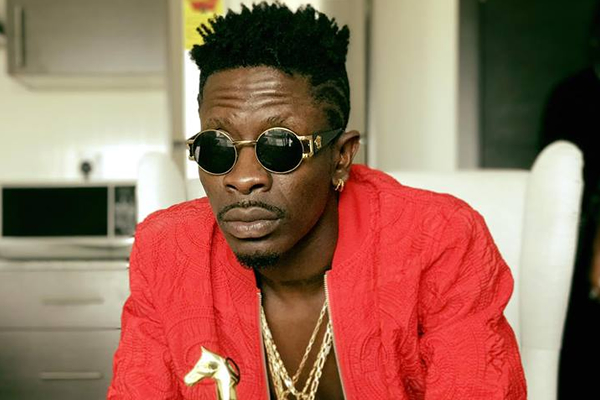 Download : Shatta Wale – The Lips