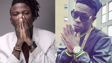 Photo of Stonebwoy Tells Shatta Wale – Respect is earned not demanded