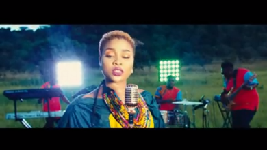 Photo of Adina – On My Way (Official Video)