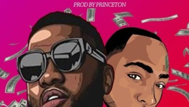 Photo of Download : Skales x Davido – Currency (Prod. by Princeton)