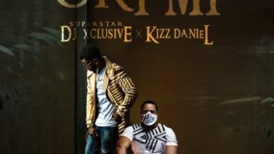 Photo of Download : DJ Xclusive – Ori Mi Ft Kizz Daniel