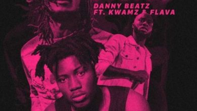 Photo of Download : Danny Beatz Ft Kwamz & Flava – London Party (Prod by Danny Beatz)