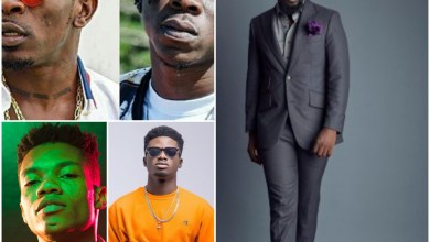 Photo of Nominees List – Eastern Music Awards 2018