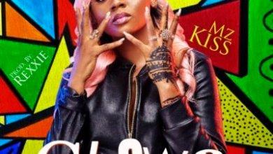 Photo of Download : Mz Kiss – Gbewa (Prod By Rexxie)