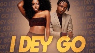 Photo of Download : Freda Rhymz x Kelvyn Boy – I Dey Go (Prod by MOG Beatz)
