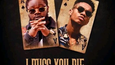 Photo of Download New : Captain Planet (4×4) – I Miss You Die Ft. KiDi (Prod. By Garzy x KiDi x Richie)