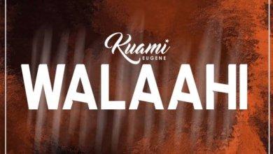 Photo of Download : Kuami Eugene – Walaahi (Prod.by Kuami Eugene)