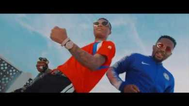 Photo of R2bees Ft Wizkid – Supa (Official Video)