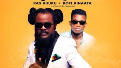 Photo of Download : Ras Kuuku x Kofi Kinaata – Wo Remix (Prod. By CaskeysOnit)