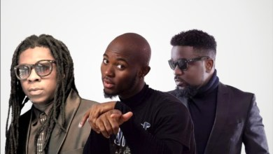 Photo of Download : Sarkodie x King Promise x Mugeez – Cctv Refix (Mixed By Dj Respect)