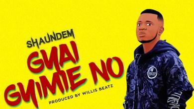 Photo of Download : ShaunDem – Gyai Gyimie No (Prod By Willisbeatz)