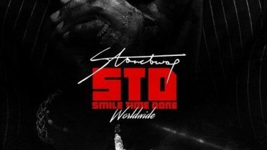 Photo of Download : Stonebwoy – Smile Time Done (S.T.D / Worldwide)