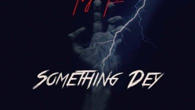 Photo of Download : Trigmatic – Something Dey (Prod. By DoodleBeatz)