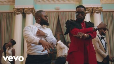 Photo of Video : D'Banj Ft. Cassper Nyovest – Something for Something