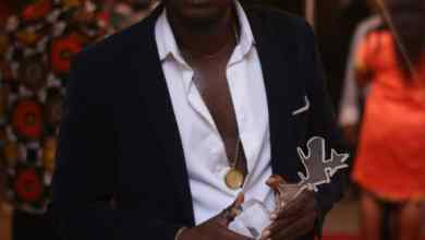 Photo of Ras Ebo Wins Best Music Video Of The Year @ Western Showbiz Awards