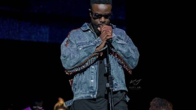 Photo of Sarkodie Wins BEST MALE ARTIST IN AFRICAN INSPIRATIONAL MUSIC At #AFRIMA2018