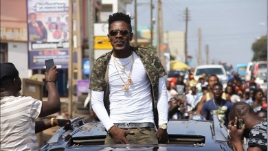 Photo of Shatta Wale – One Day the only name the streetz will mention is Wale