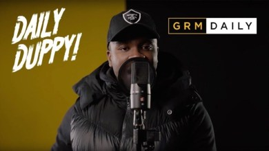 Photo of Download : Big Shaq – Daily Duppy (Xmas Freestyle)