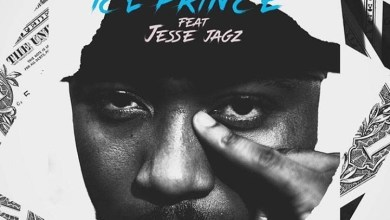 Photo of Download : Ice Prince – Control Number Ft Jesse Jagz