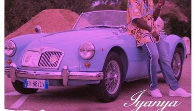 Photo of Download : Iyanya – No Drama (Prod by Black Jerzee)
