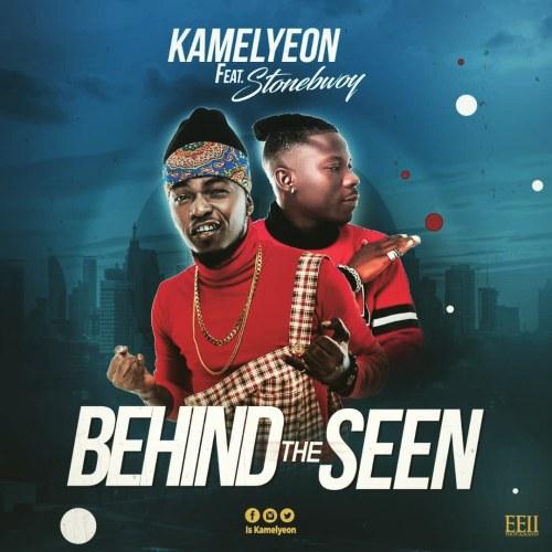 Download : Kamelyeon x Stonebwoy - Behind The Seen