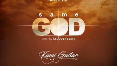 Photo of Download : Kumi Guitar – Same God (Prod by Asuoden Beatz)