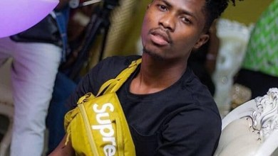 Photo of Download : Kwesi Arthur – Ye (Burna Boy Cover)
