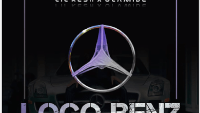 Photo of Download : Lil Kesh – Logo Benz Ft Olamide (Prod. by Rexxie)