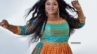 Photo of Download : Obaapa Christy – I Am Coming Out