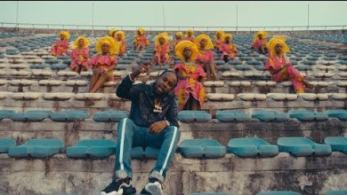 Photo of Popcaan – Dun Rich Ft Davido (Official Video)
