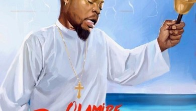Photo of Instrumental : Olamide – Poverty Die