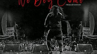 Photo of Download : Ras Kuuku – We Dey Come (Prod. By Arrow)
