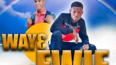 Photo of Download : Sagoe Kings – Way3 Ewie Ft Is Okay (Prod By Tape Masters)