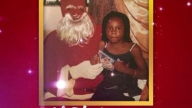 Photo of Download : Teni – Christmas Is Here