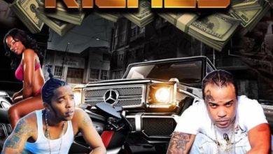 Photo of Download : Tommy Lee Sparta x Shane o – Riches