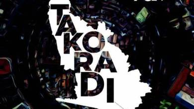 Photo of Download : Vegas Ace – Takoradi (Prod By SimpsOnDaBeat)