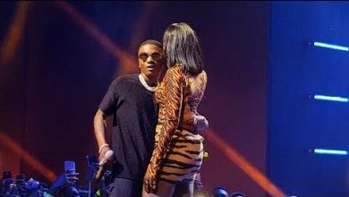Photo of Wizkid & Tiwa Savage – Sexiest Performance At Wizkid Exclusive Vip Experience