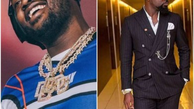 Photo of Meek Mill Responds – I Will Flame My Collaboration With Sarkodie