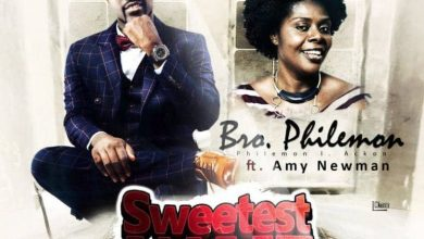 Photo of Download : Bro Philemon x Amy Newman – Sweetest Name