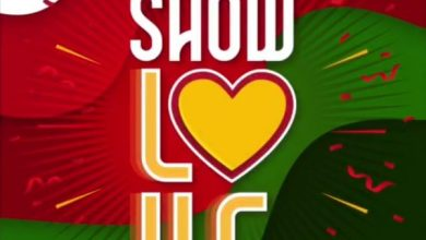 Photo of Download : Busy Signal – Show Love