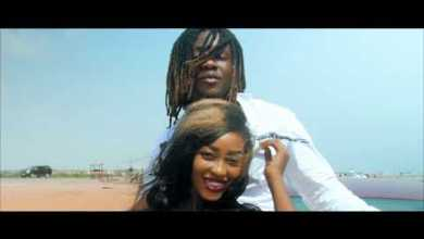 Photo of Video : Dahlin Gage – Wifey Ft D-Black x Kwesi Arthur