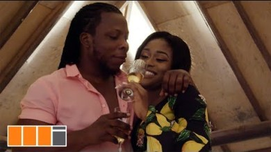 Photo of Edem – Toto (Official Video)