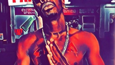 Photo of Download : Shatta Wale – Police Chase