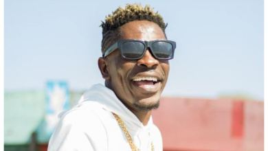 Photo of Download : Shatta Wale – Shame On You