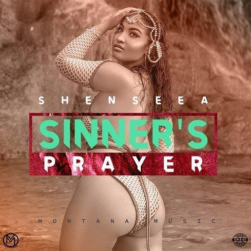 Download : Shenseea – Sinners Prayer (Prod. By Montana Music)