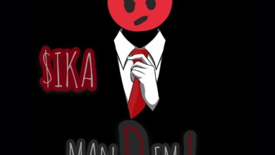 Photo of Download : Sika – ManDem (Prod. By WillisBeatz)