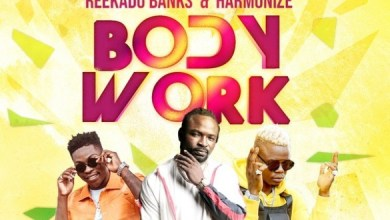 Photo of Download : Young D Ft Reekado Banks x Harmonize – Body Work