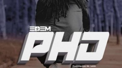 Photo of Download : Edem – Pull Him Down (PHD) (Prod By Mr Lekki)