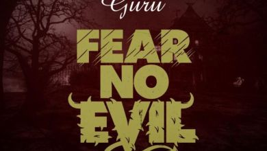 Photo of Download : Guru – Fear No Evil (Prod by Mrherry)