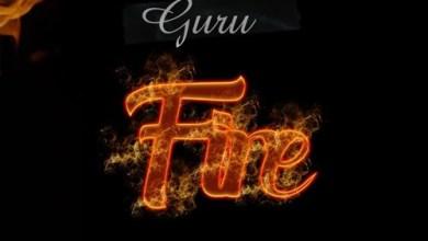 Photo of Download : Guru – Fire (Prod By Mrherry)